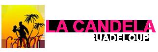 La Candela Guadeloupe Logo